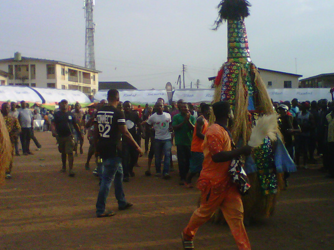 some-of-the-masquaredes-displayed-at-the-igbo-day-event