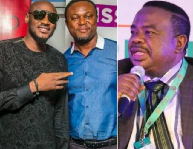 Image result for 2face Idibia Petitions Nigeria Copyright Commission Over COSON Crisis