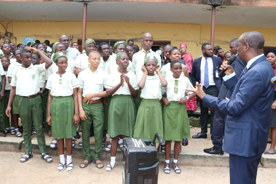 Image result wey dey for Lagos Concludes Plans To Recruits More Teachers