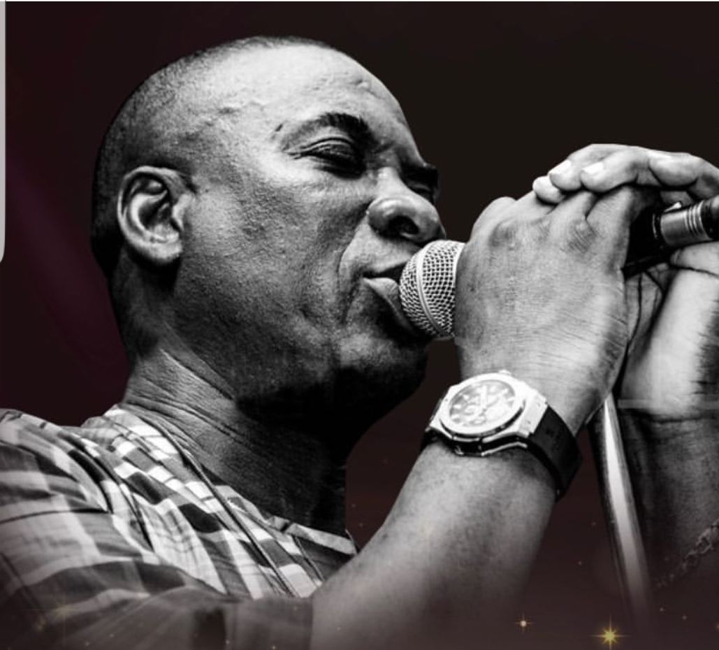 Fuji Czar, King Wasiu Ayinde Set For 2019 K1 Live-In-Concert - P.M.EXPRESS