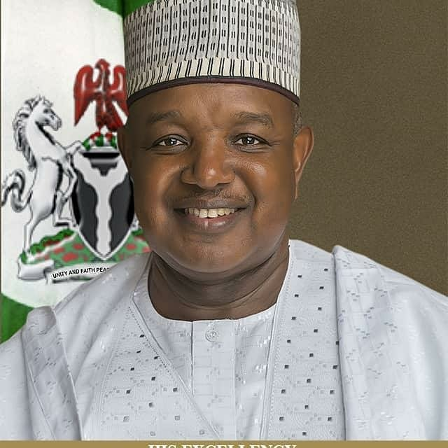UK Block $110m Abacha Looted Funds Alleged For Governor Bagudu ...