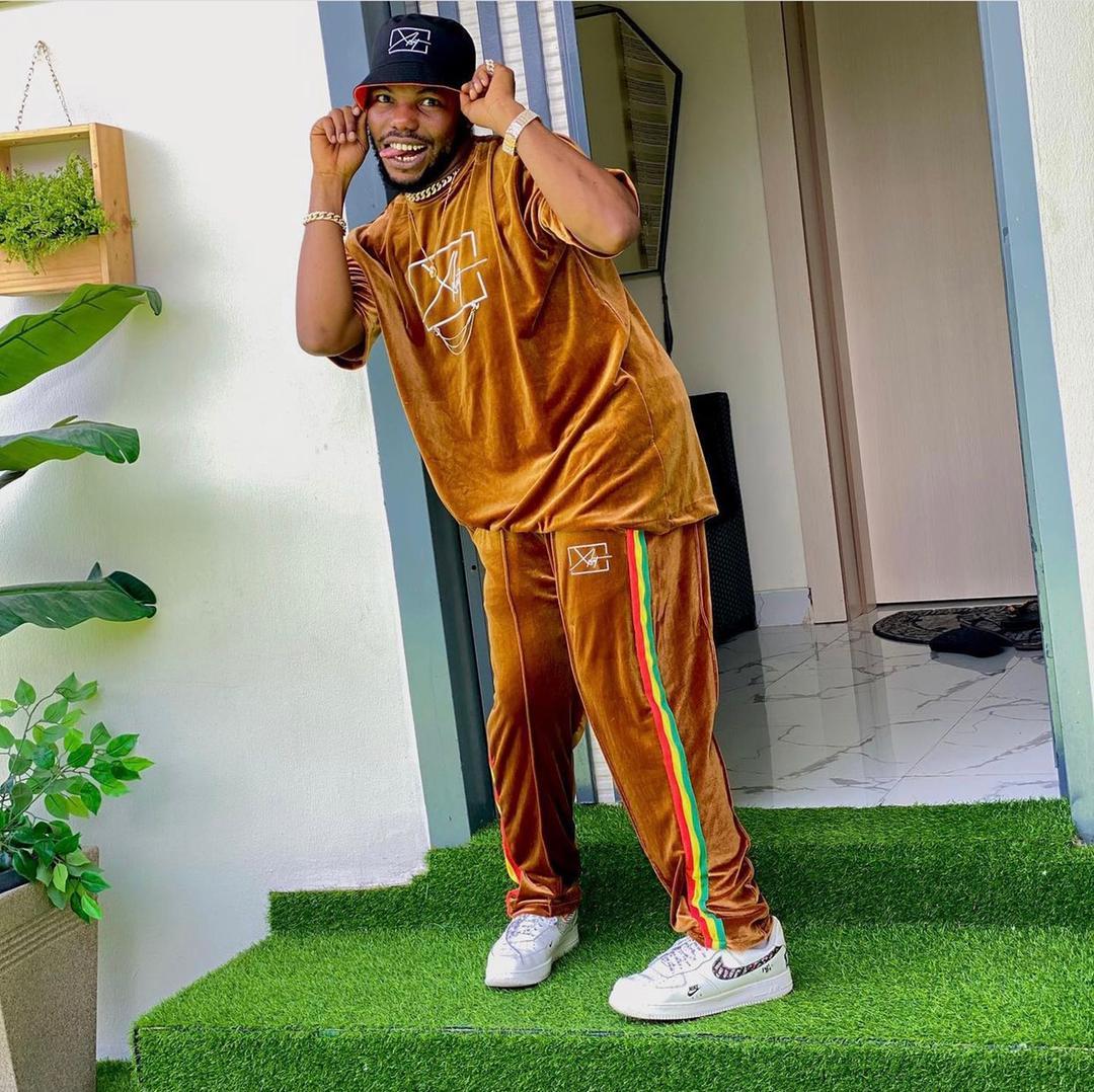 Xploit Comedy Will Soon Reach Top - Lazarus Emmanuel Chibugo